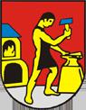 Znak města